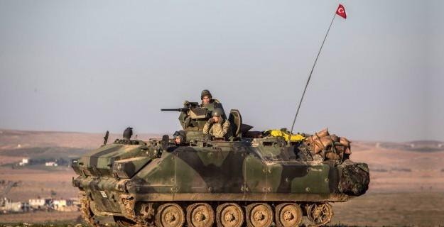 Türkiye Kara Harekatına Başlıyor İddiası
