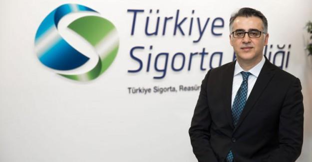 Türkiye Sigorta Birliği'nden Alkışlanacak Davranış