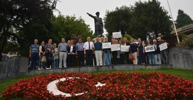 Türkiye Tarihi Güne Tanıklık Ederken CHP'nin Gündemi 'Lozan'