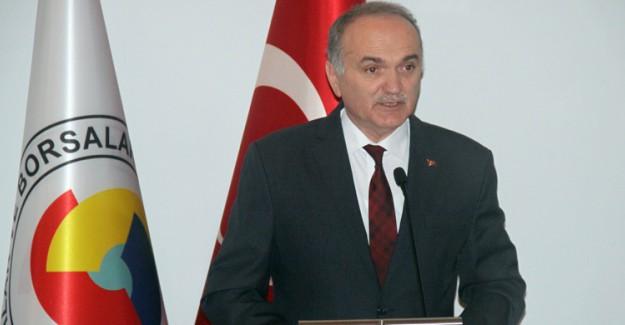 Türkiye Teknoloji Bankasına Ev Sahipliği Yapacak