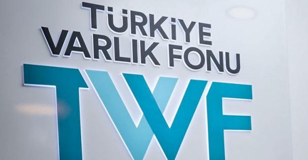 Türkiye Varlık Fonu ile Sinosure Arasında 5 Milyar Dolarlık İş Birliği Mutabakatı