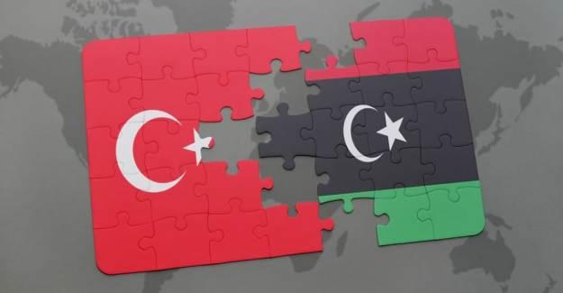 Türkiye ve Libya Arasında Önemli Bir Anlaşma İmzalandı