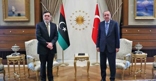 Türkiye ve Libya, Petrol Arama Çalışmalarını Birlikte Yürütecek