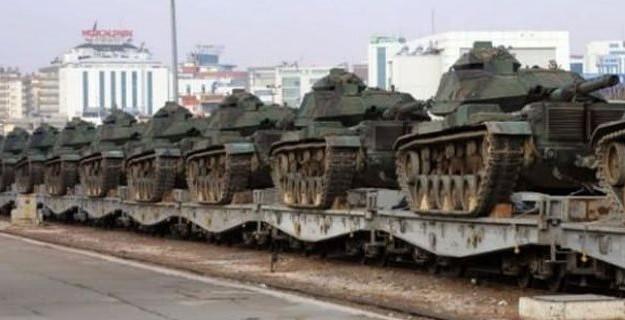 Türkiye ve Rusya Suriye'de Çatışmaya Girebilir!