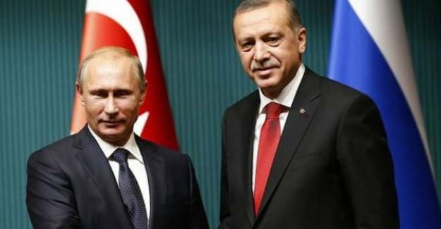 Türkiye ve Rusya'dan Flaş Anlaşma! PKK'nın Umutları Çöp Oldu
