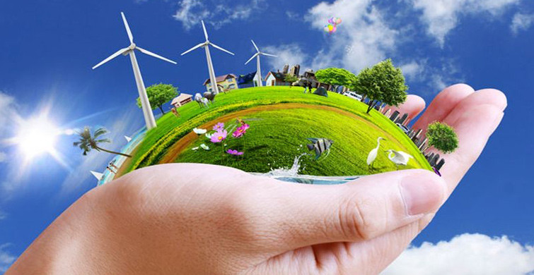Türkiye Yenilenebilir Enerji Kapasitesinde Avrupa'da 5. Sırada