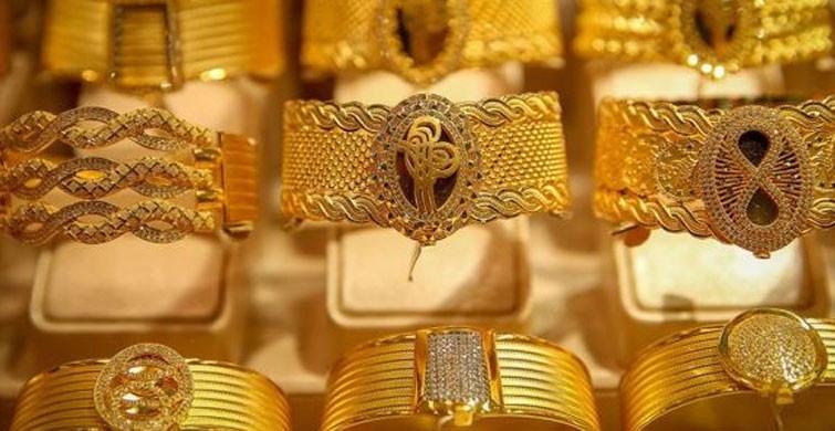 Türkiye'de Altın Üretimi Gitgide Artıyor