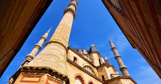 Türkiye'de Bir İlk! Bütün Camilere Uygulanacak