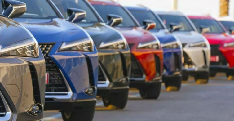 Türkiye'de Yılın Otomobili İçin 27 Aday Belirlendi