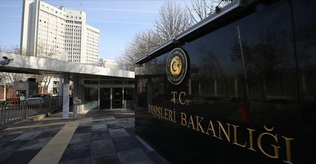 Türkiye'den AB müzakerelerine Başlayan Kuzey Makedonya ve Arnavutluk'a Kutlama