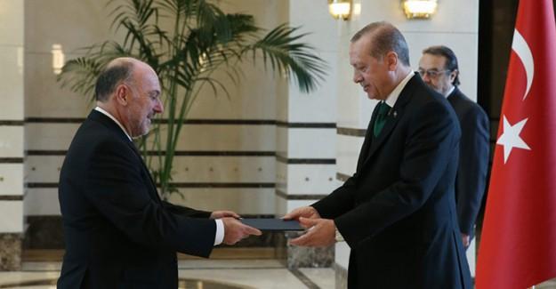 Türkiye'den Kritik Davet! Bakanlığa Çağrıldı