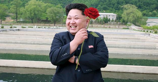 Türkiye'den Kuzey Kore'yi Kızdıracak Hamle
