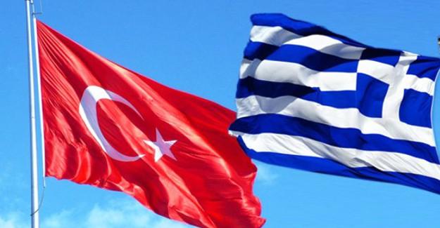 Türkiye'den Yunanistan'a Sert Yanıt