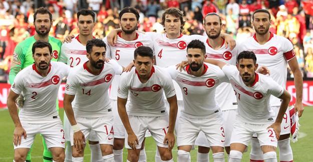 Türkiye-İsveç Maçı Biletleri Kapalı Gişe!