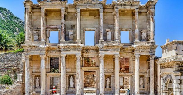 Türkiye'nin Görülmesi Gereken Tarihi Yerleri
