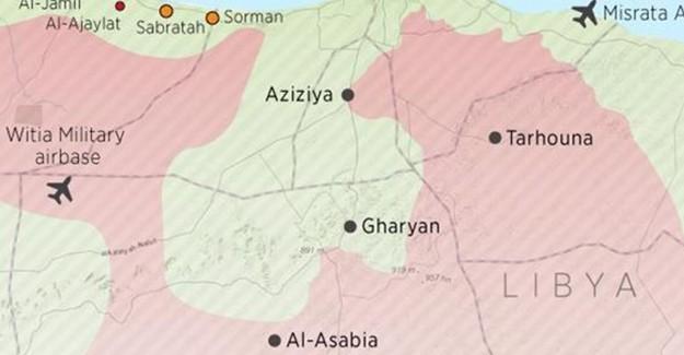 Türkiye'nin Libya Zaferinin Batı'daki Yankıları