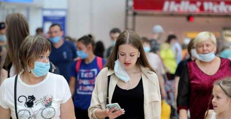Türkiye'ye Seyahat Kısıtlamaları Tek Tek Kalkıyor
