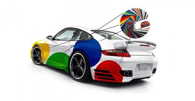 Türklerin Otomobilde En Çok Tercih Ettiği Renk Belli Oldu