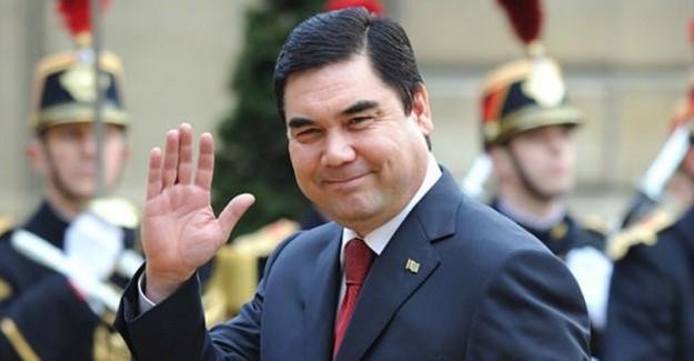 Türkmenistan Devlet Başkanı Berdimuhammedov'un Öldüğü İddia Ediliyor