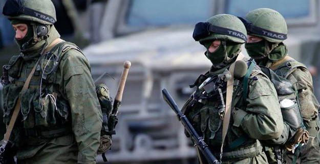 Türkmenlerin Esir Aldığı Rus Askeri İtiraf Etti