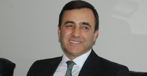 TUSKON'un Başkanı Rızanur Meral'in Eşi Gözaltında