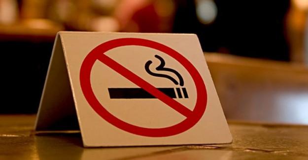 Tütün Yasağına Yeni Kılıf