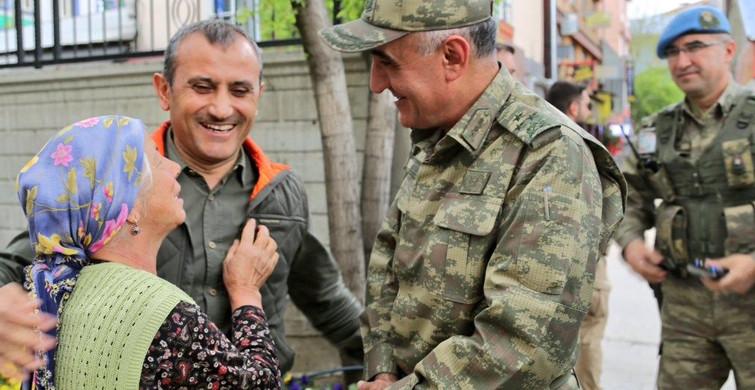 Uçak Kazasında Şehit Düşen Korgeneral Osman Erbaş Kimdir?