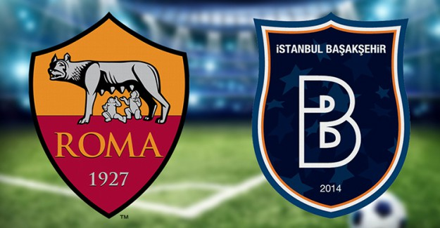 UEFA Avrupa Ligi J Grubu: Roma 4-0 Medipol Başakşehir (Maç Sonucu)