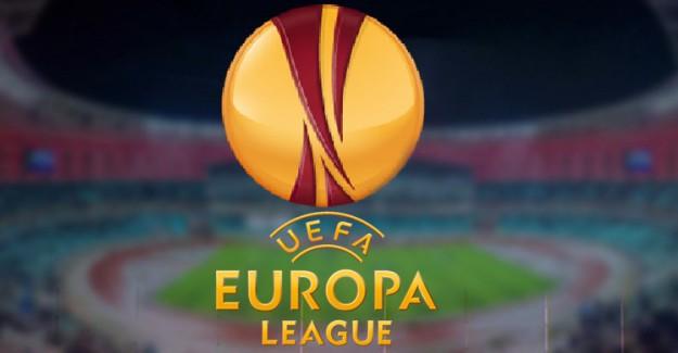 UEFA Avrupa Ligi Son 16 Tur Eşleşmeleri Belli Oldu