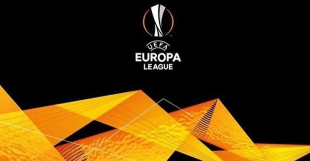 UEFA Avrupa Ligi Son 16 Turu Maç Sonuçları