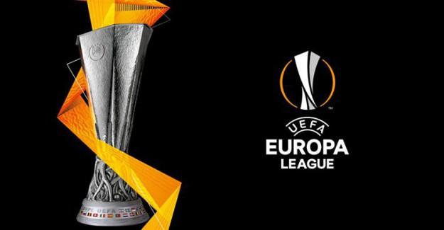 UEFA Avrupa Ligi Son 32 Tur Maç Programı