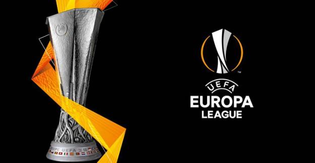 UEFA Avrupa Ligi'nde Rövanş Maçları 20 - 21 Şubat Tarihlerinde Oynanacak