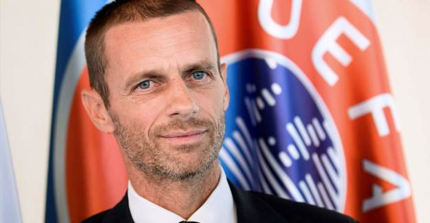 UEFA Başkanı Duyurdu: 'Sadece FFP Yetmiyor!'