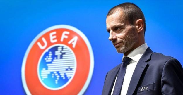 UEFA Liglerin Başlangıcının Tarihini Verdi!