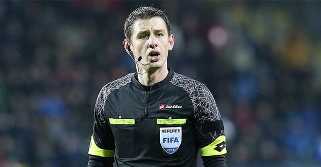 UEFA U17 Avrupa Şampiyonası Finali Halil Umut Meler'in!