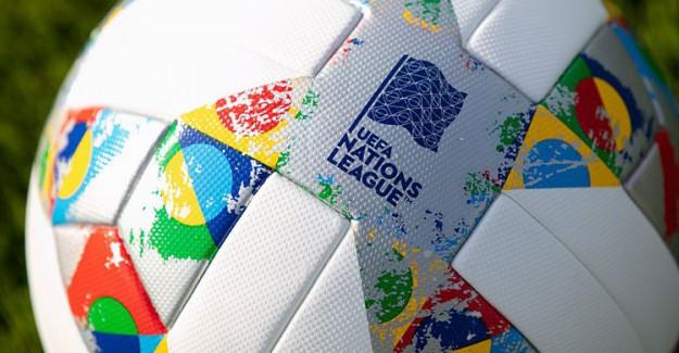 UEFA Uluslar Ligi Heyecanı Yarın Başlıyor!