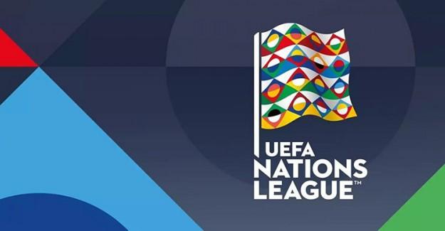 UEFA Uluslar Ligi'nde 5. Hafta Start Aldı! İşte Gecenin Sonuçları