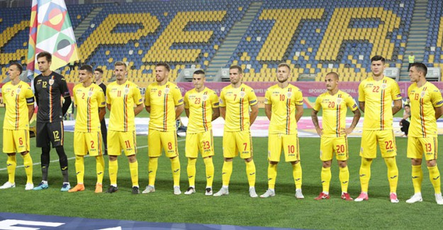 UEFA'dan Romanya'ya Ceza!