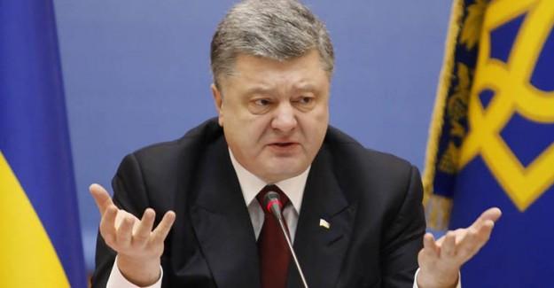 Ukrayna'da Sıkı Yönetim Sona Erdi