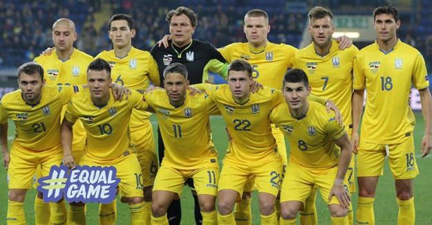Ukrayna'nın Türkiye Maçı Aday Kadrosu Belli Oldu!