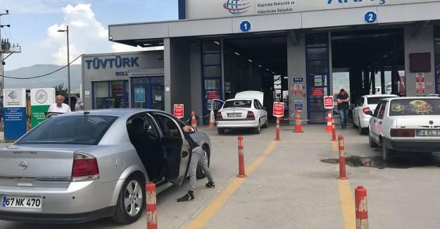 Ulaştırma Bakanlığı Araç Muayene Sürelerinin Uzatıldığını Duyurdu
