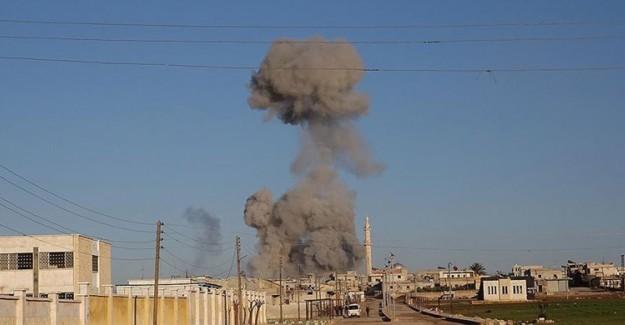Uluslararası Af Örgütünün Suriye Raporu!