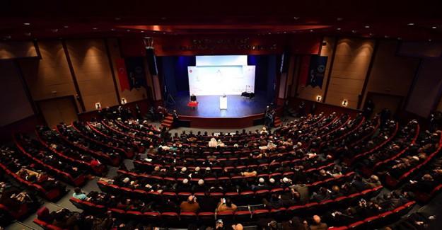 Uluslararası Türkiye Arapça Kitap ve Kültür Günleri'nin 4'üncüsü 22 Şubat'ta Başlıyor