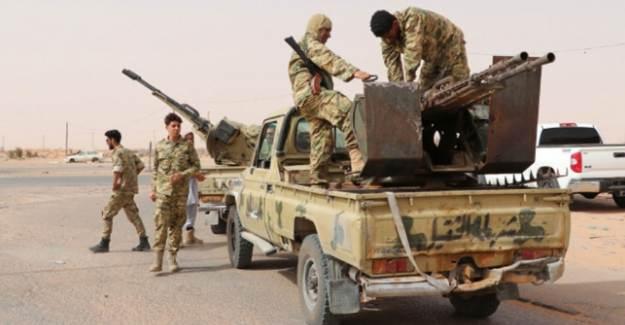 Uluslarası Medya Türkiye'nin Libya'daki Başarısını Yazıyor