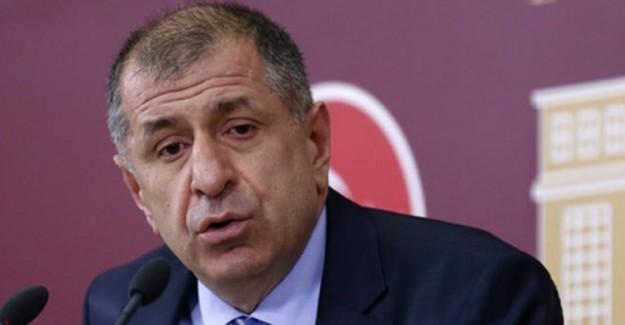 Ümit Özdağ'dan Skandal Açıklama! Türkiye'nin İsmi Değişecek