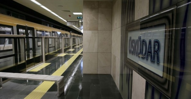 Ümraniye Çekmeköy Sancaktepe Metrosunun İkinci Etabı Açıldı