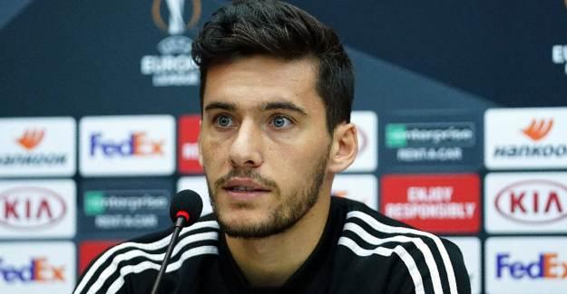 Umut Nayir, Hajduk Split'e Kiralandı!