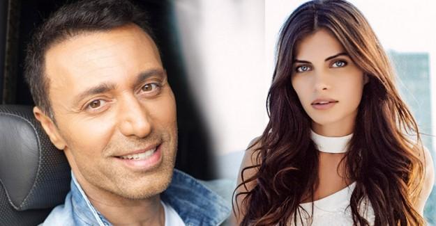 Ünlü Popçu Mustafa Sandal ve Ceren Hindistan Aşk mı Yaşıyor?