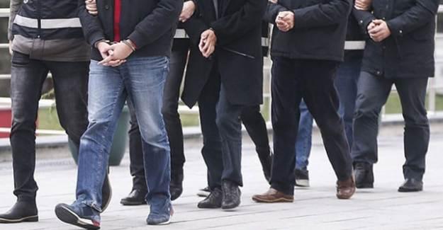 Uşak'ta Kumar Baskını: 21 Gözaltı
