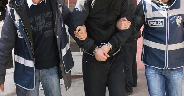 Uulslararası Seviyede Aranan Kaçak Yakalandı!